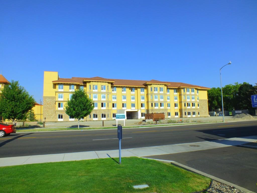 Homewood Suites Richland, WA